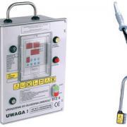 Аппарат для глушения животных KOMA PTS 1(Польша)