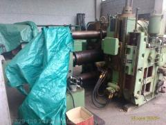 Buy road-metal cleaning machine RM 80, Press Packed ПА6736