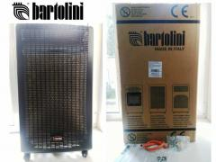 Cheap gas heater BARTOLINI Primavera K