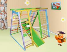 Детский игровой комплекс Волшебник