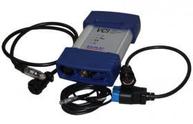 Дилерский сканер DAF VCI-560 PACCAR