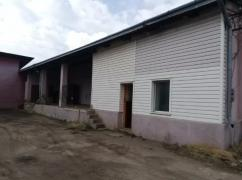 For sale warehouse, Drohobych