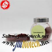 Горячая Продажа Цианокобаламин /витамин В12 sales@jlubiotech.net