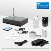 GPS trackers, GSM alarm systems at an affordable price