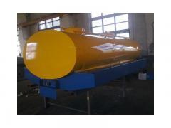 Изготовление рибовозів, водовозов, молоковозов