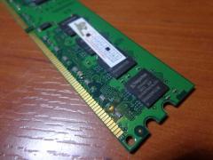 Kingston DDR2 1Gb