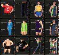 Korn - пошив на заказ спортивной формы и одежды