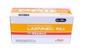 Laennec и Melsmon (Мелсмон) – плацентарные
