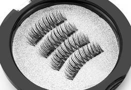 Magnet Lashes Магнитные накладные ресницы секрет красоты Ваших г