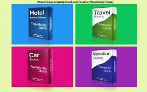 Online Travel Booking Software - Travel Agency Software | Travel
