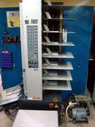 Продам вакуумный листопідборочний станок Horizon AC 8300C