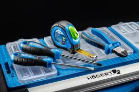 Ручные и электроинструменты Hogert Technik
