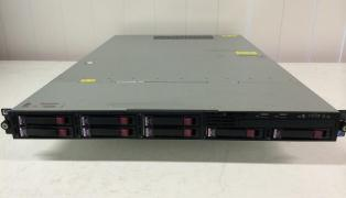 SE1220 server HP DL160 G6 2x 6-core l5640