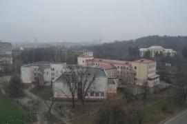 Sell 1K apartment St. Alexander Popov