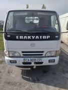 Selling Dongfeng tow truck 2006, release
