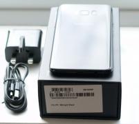 Smartphone Samsung Galaxy S8 + 64GB (Unlocked, Gray orchids)