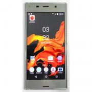 Sony XPERIA XZ (4Ядра, 23 MP and 13mp rear +bumper case) at a good price