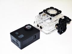 Спортивная экшн камера Action Camera Full HD A7