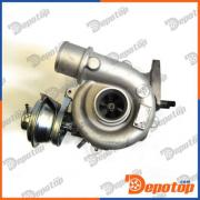 Turbochargers from the company Depotop