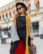 Women's cardigans, women's coats, stylish women's cardigans